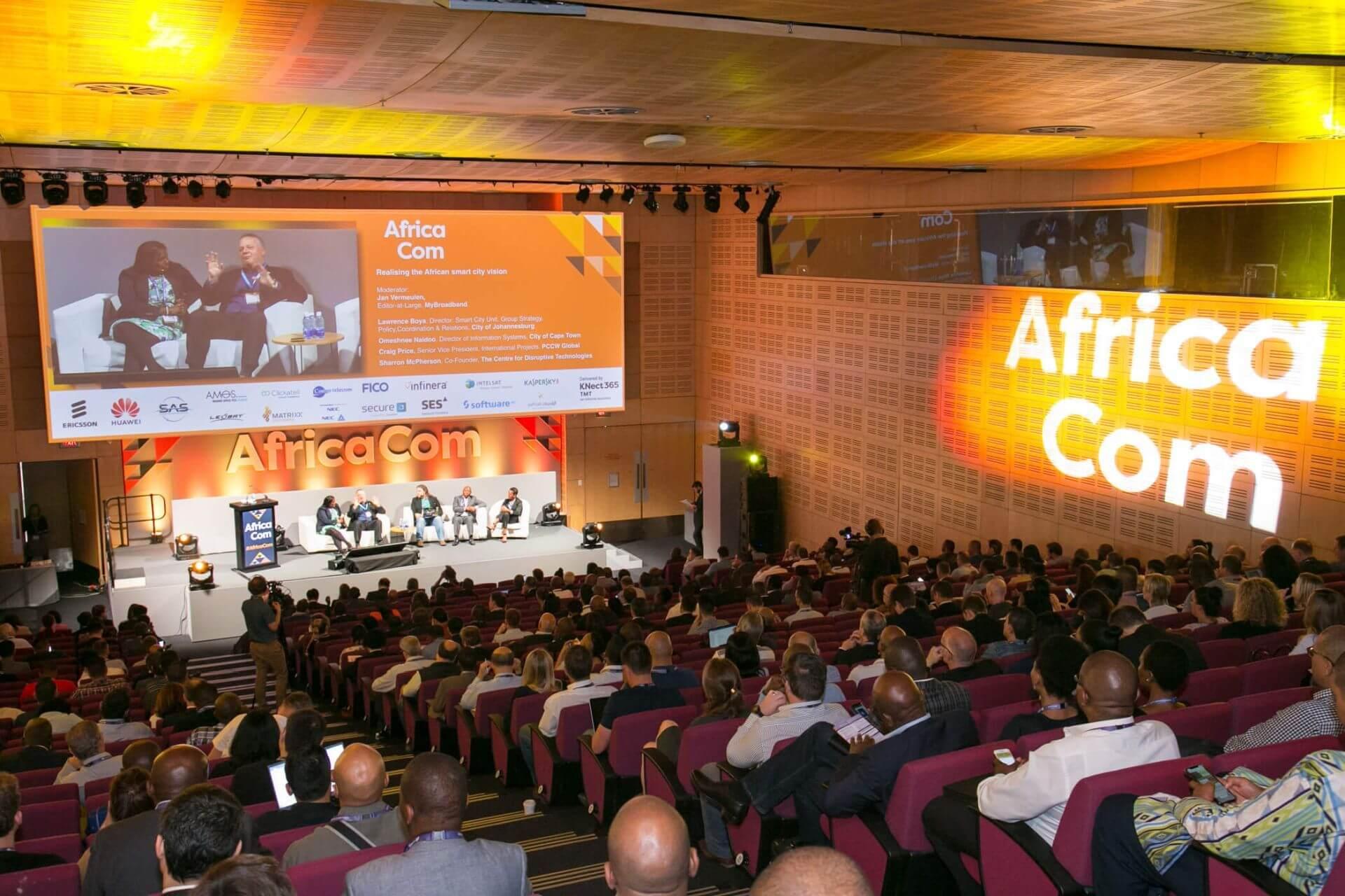 Africom Nov 2018