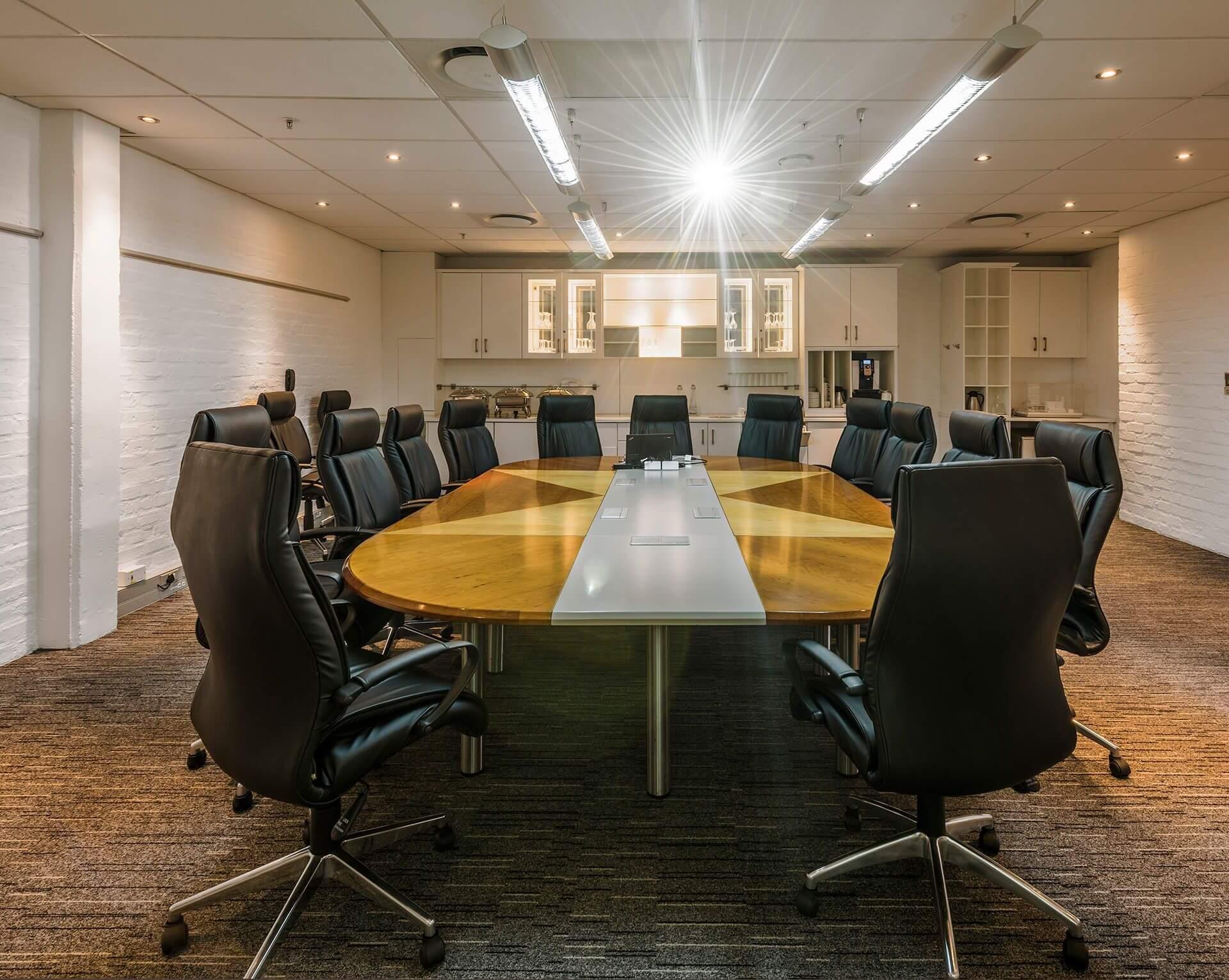 CTICC 1 Boardroom 2.35-2