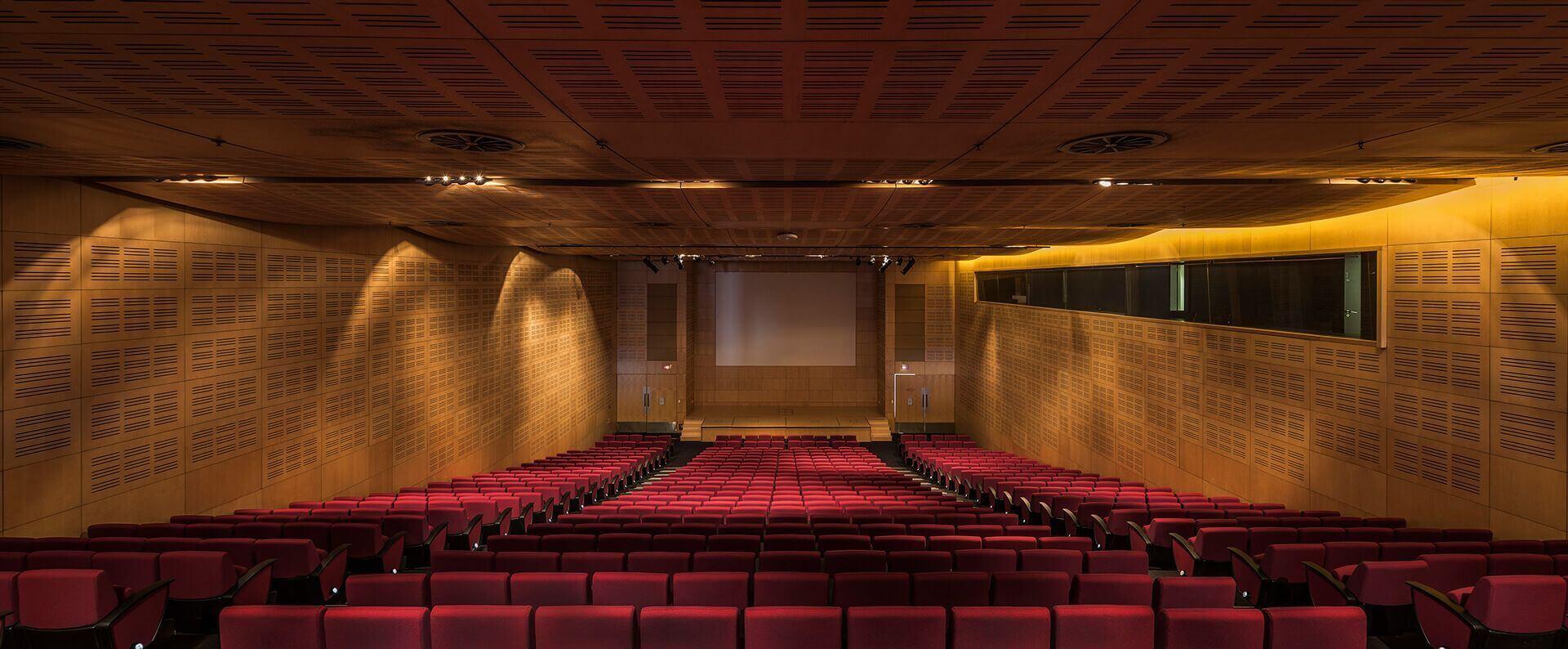 CTICC 1 Auditorium 2