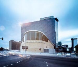 Cape Town International Convention Centre | CTICC