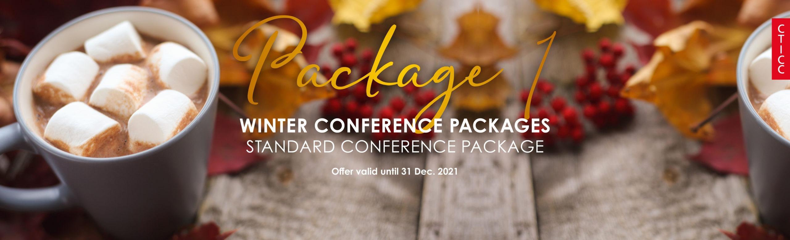 CTICC Winter Conference