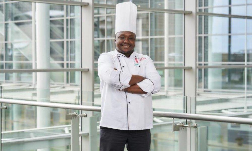 Chef Sibo